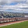 105 m2 hus med glas